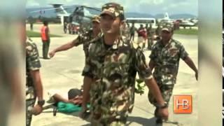 США помогут Непалу