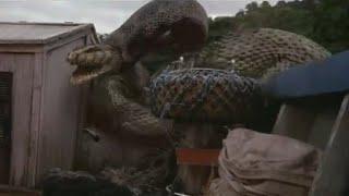 Anaconda 2 Em busca da Orquídea Sangrenta - Filme Completo Dublado