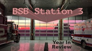 BSB - A Year In Review (2017)