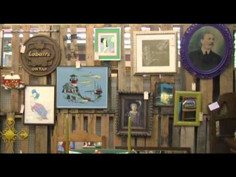 Funky Junk: Upcycling in Ithaca