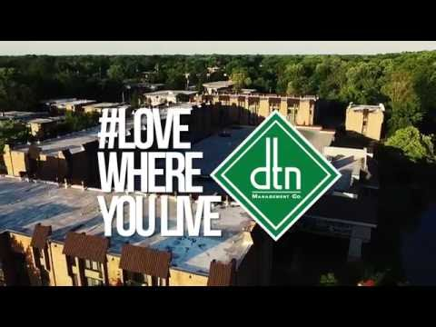 Cedar Village Apartments in East Lansing, MI
