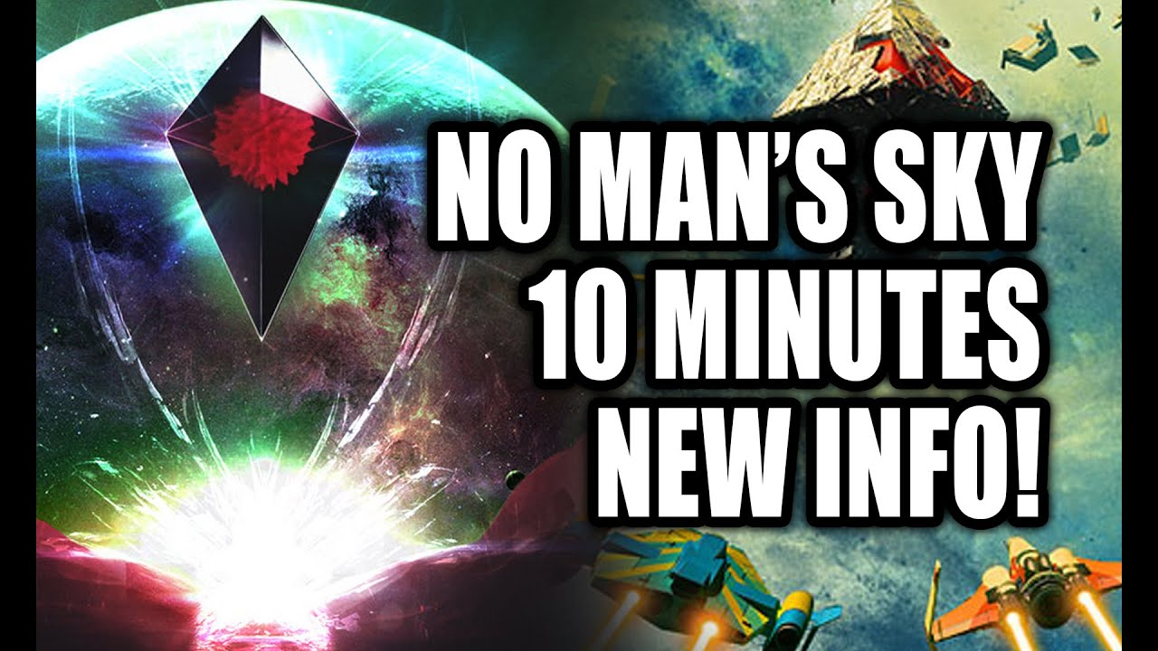 No Man's Sky Origins Release Date, Update, and Patch Notes Revealed