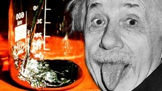 Mercury And Relativity - Periodic Table Of Videos
