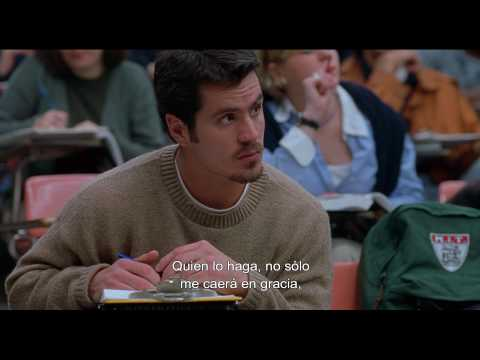 El Indomable Will Hunting (VOS)
