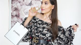 Weekend Vlog: Shopping, Chanel & Home Decor
