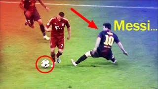 Top 30 Football Stars Being Humiliated