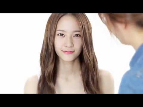 fx Krystal's before   after are identical