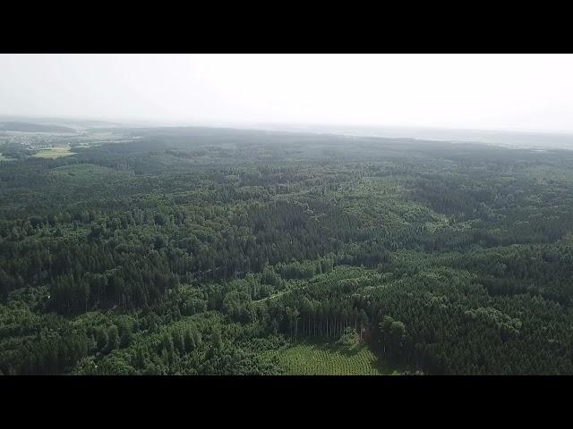 Rundflug Sommer