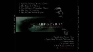 Stuart Styron - UPCOMING OFFICIAL ALBUM | TRAILER (2 Track)