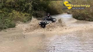 ATV QUAD Skotschnigg 2019