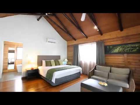 Aga Reef Resort and Spa