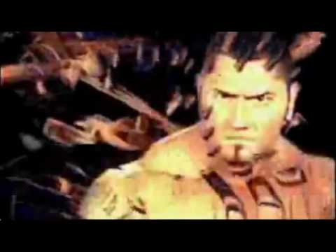 WWE Batista Old Titantron with his old Theme Song Monster HD