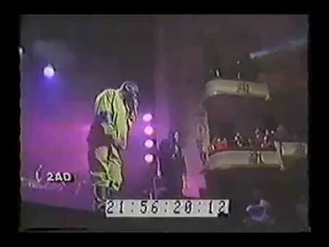 Biz Markie - Vapors (Live at the Apollo Theater)