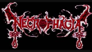 Necrophagia - Conjuring The Unnamable