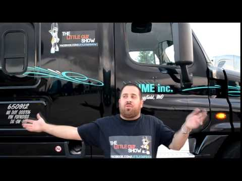 Tips & Reveiw On How To Take Home Time At Prime Inc