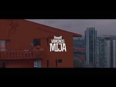 Pinche mara (vídeo oficial)2017.