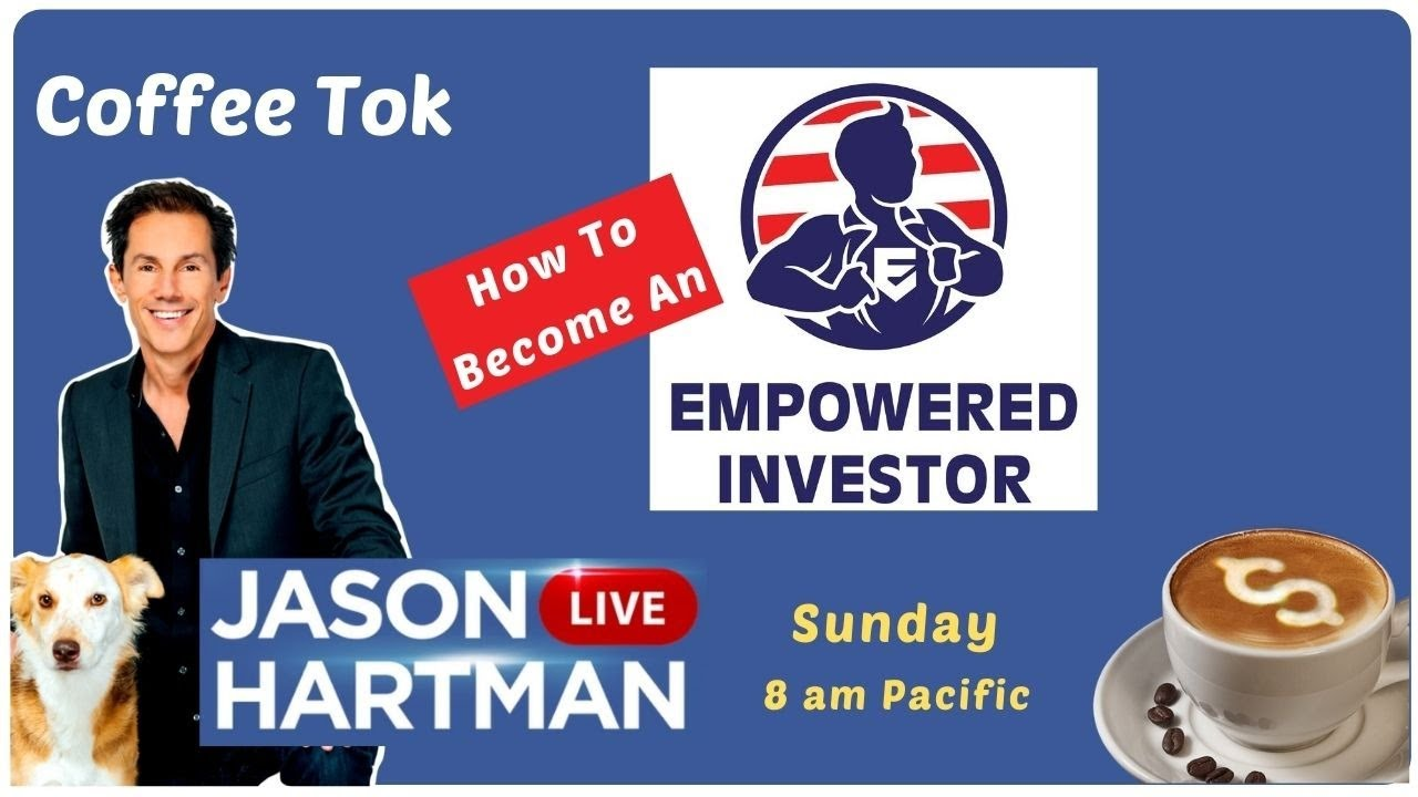 How To Become An EMPOWERED INVESTOR