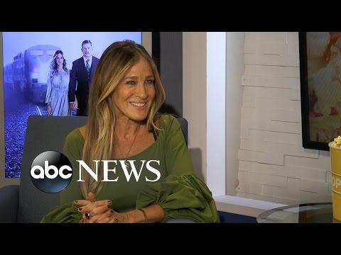 Former 'Annie' Star Sarah Jessica Parker Sings Sweet Rendition of 'Maybe'