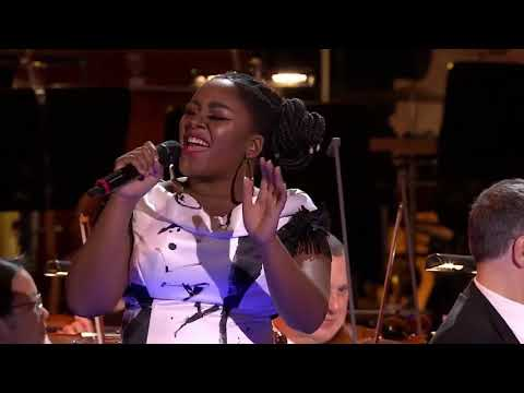 The Lion King  Cicle of Life 2017 Lebo M,Hans Zimmer in the Vienna Concert Hall