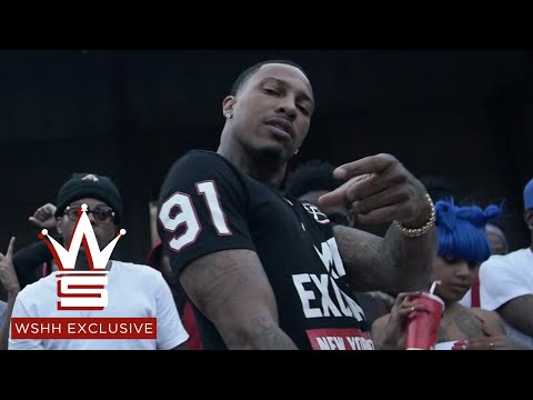 "Trouble ""Ready"" (WSHH Exclusive - Official Music Video)"