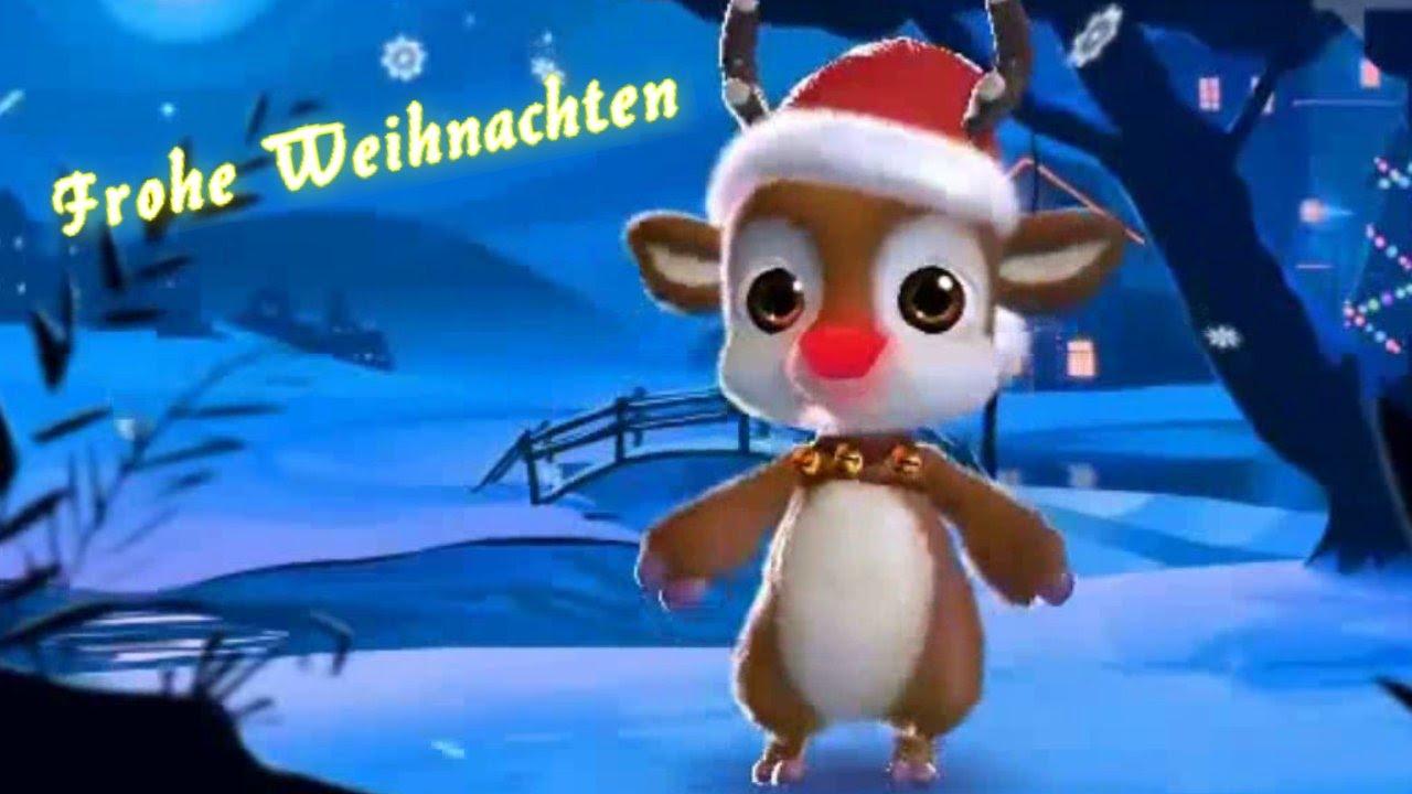 Weihnachtsgrüße Video Clips