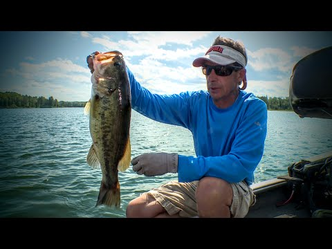 Deep-Water Largemouth