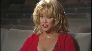 MARILYN CHAMBERS INTERVIEW - 2000 (1/2)