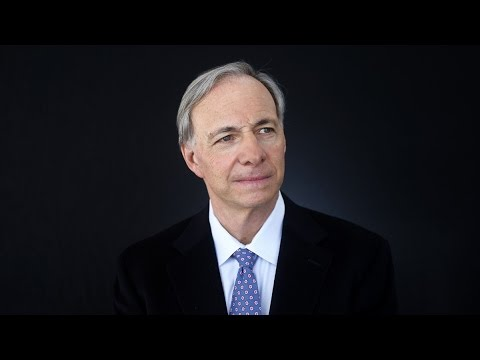 Ray Dalio Stepping Down as Co-CEO at Bridgewater
