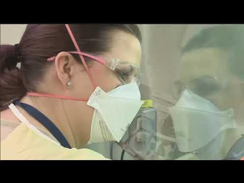 Nebraska Public Health Lab on forefront of COVID-19 testing