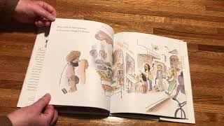 Children's Storytelling- Come with Me