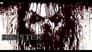 Sinister 2 Trailer 1 en Español