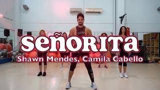 Seorita Shawn Mendes Camila Cabello by Lessier Herrera Zumba.mp3