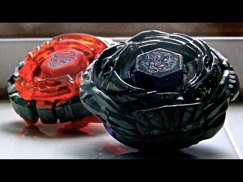 Dark Bull H145SD Vs Diablo Nemesis X:D!!!