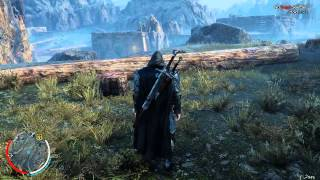 Middle Earth: Shadow of Mordor - Gameplay Walkthrough: Story - Pt 6.1 (PC Max Settings) [HD]
