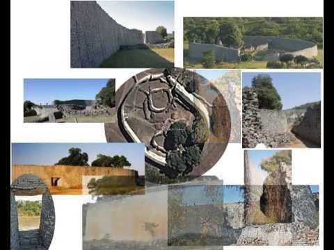 1164+1081 グレート・ジンバブエの謎Mystery of Great Zimbabwe奴隷としての人間たちHumans for Slaves