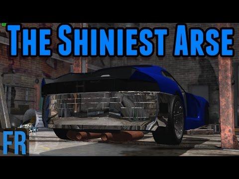 Car Mechanic Simulator 2015 - The Shiniest Arse (Car Stripping DLC) |