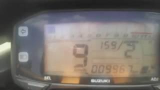 Suzuki gixxer rcdi philippines speed