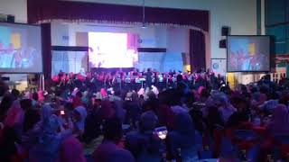 Gambar cover SSP wings orchestra performance