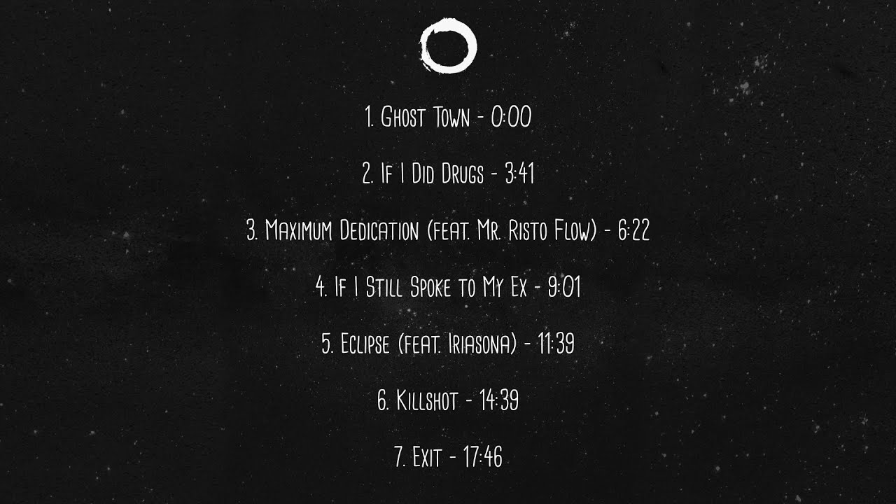 Download Josh Woolever - Eclipse (Full Album)
