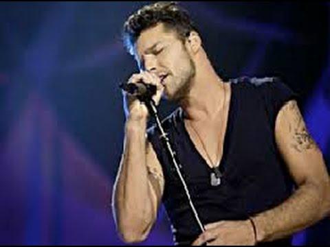 Ricky Martin - Corazonado (Letra)
