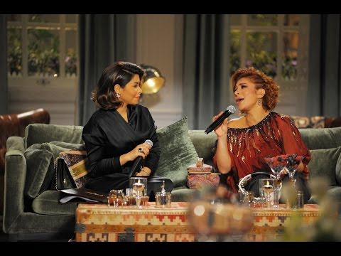 Soula 3 With Shereen & Tony Khalifa & Ahmed Ibrahim Part 1