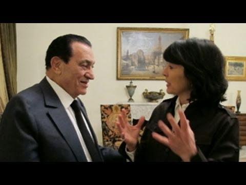 Hosni Mubarak Exclusive 2/3/2011