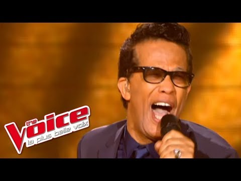 The Blues Brothers - Soul Man | Vigon | The Voice France 2012 | Prime 3