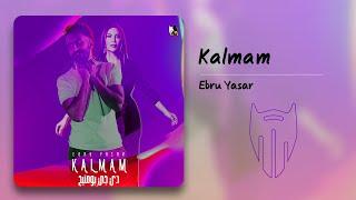 ريمكس تركي Ebru Yaşar - Kalmam 🇹🇷  (فيديو كليب مترجم) | دي جي بومتيح