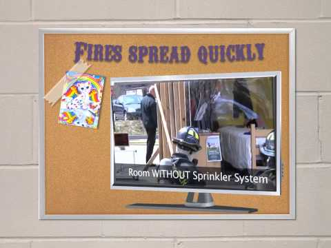 Fire Safety in the Residence Halls