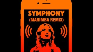 Symphony (Marimba Remix) iPhone Ringtone