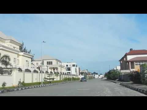 Urbanscape Lagos | Ikoyi 1