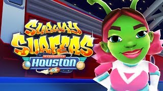 Subway Surfers World Tour 2019 - Houston - Trailer