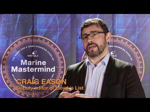 Marine Mastermind innovation contest | Wärtsilä