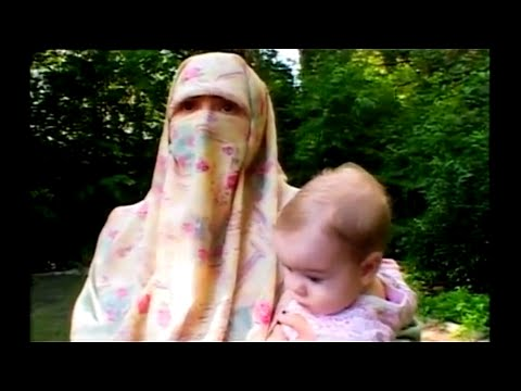 Muslim Converts in Texas USA